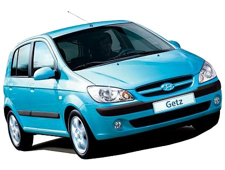 Hyundai Manual Hyundai Getz 2002-2005 Factory Service Repair Manual