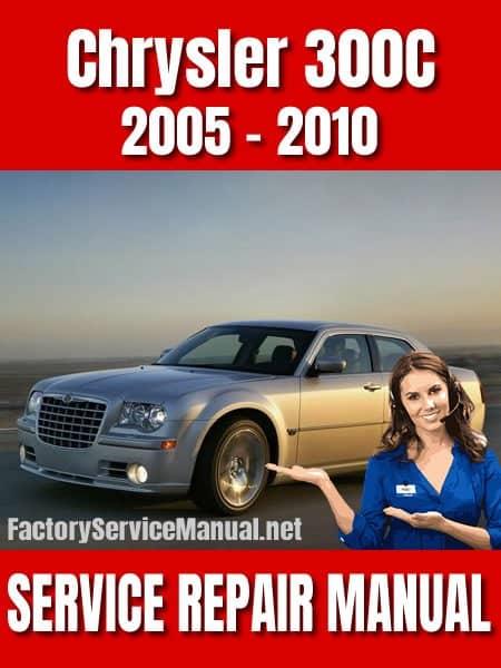 Shop Factory Service Manual